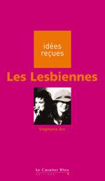 Couverture Les Lesbiennes 2e editions