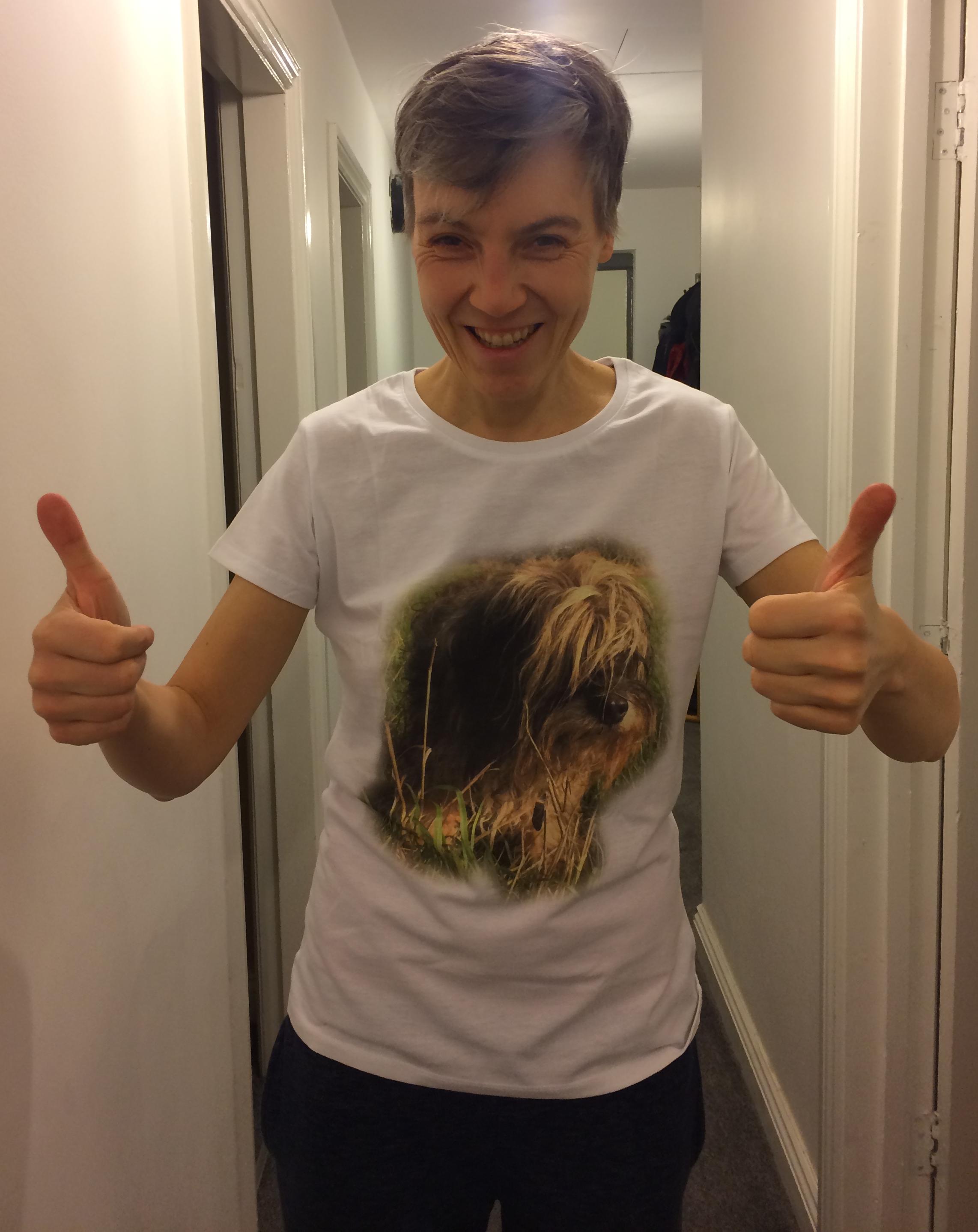 Diko tee-shirt