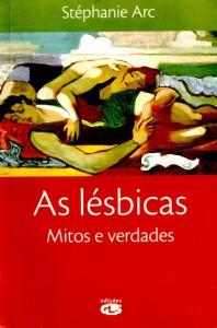 """Couverture de l'édition Brésilienne des """"Lesbiennes"""""""